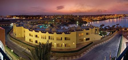 Панорама Єгипту